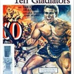 The Ten Gladiators (1960)