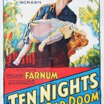 Ten Nights in a Barroom (1931)