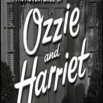 The Adventures of Ozzie Harriet: Davi'd's Almost Inlaws (1956)