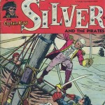 The Adventures of Long John Silver: Sword of Vengeance (1957)