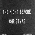 The Night Before Christmas (1905)