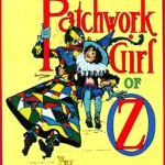 The Patchwork Girl of Oz (1914)