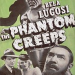 The Phantom Creeps: 10-Phantom Footprints (1939)