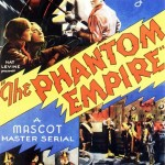The Phantom Empire (1940)