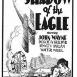 The Shadow of the Eagle: 09-When Thieves Fall Out (1932)