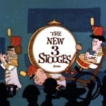 The Three Stooges: The Noisy Silent Movie (1965)