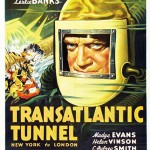 The Transatlantic Tunnel (1935)