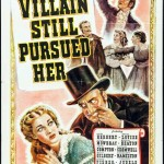 The Villain Still Pursued Her (1940)