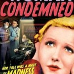 The Woman Condemned (1934)