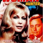 The Woman Hunter (1957)