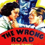 The Wrong Road (1936)