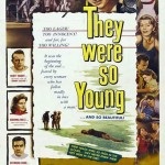 They Were So Young (1955)