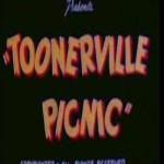 Toonerville Trolley: Toonerville Picnic (1936)