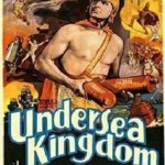 Undersea Kingdom: 10-Atlantis Destroyed (1936)