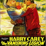 Vanishing Legion (1931)