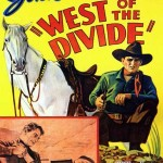 West of the Divide (1934)