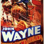 Winds of the Wasteland (1936)