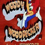 Woody Woodpecker: Pantry Panic (1941)