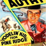 Yodelin' Kid from Pine Ridge (1937)