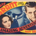 The Amazing Adventure (1936)