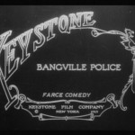 The Bangville Police (1913)