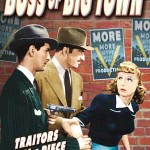 The Boss of Big Town (1942)