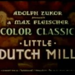Little Dutch Mill (1934)