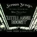 Little Annie Rooney (1931)