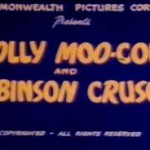 Molly Moo Cow and Robinson Crusoe (1936)