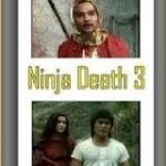 Ninja Death III (1987)