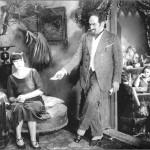 The Joyless Street AKA The Streets of Sorrow (1925)