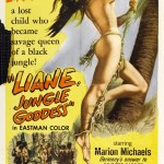 Liane Jungle Goddess (1956)