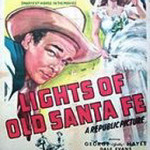 Lights of Old Santa Fe (1944)