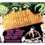 Murder at Midnight (1931)