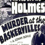 Murder at the Baskersvilles (1937)