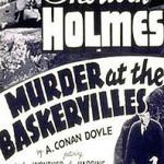 Murder at the Baskersvilles (1937)