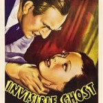 The Invisible Ghost (1941)