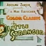 The Little Stranger (1936)