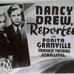 Nancy Drew… Reporter (1939)