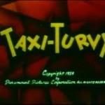 Popeye: Taxi-Turvy (1954)