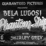 Phantom Ship (1936)