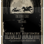 The Headless Horseman (1922)