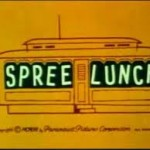 Popeye: Spree Lunch (1957)