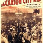 The Carson City Kid (1940)