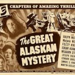 The Great Alaskan Mystery:Hurtling Through Space (1944)